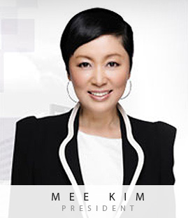 Mee Kim - President of CEO SUITE (The leading serviced office and virtual office provider)