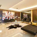serviced office malaysia - Lobby