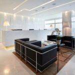serviced office Malaysia - Reception